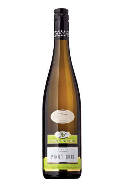R Sparr Pinot Gris