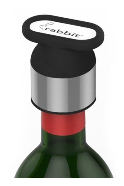 Rabbit Wine & Champagne Sealer