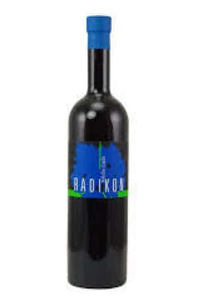 Radikon Ribolla Gialla 2006