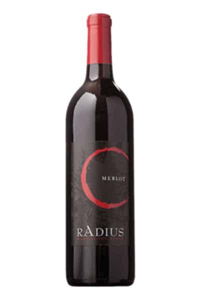 Radius Merlot