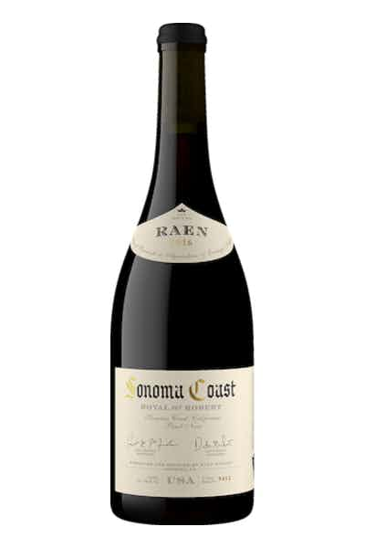 Raen Sonoma Coast Pinot Noir
