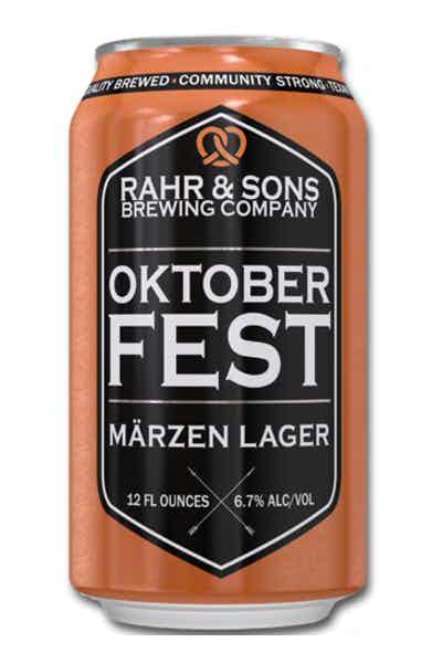 Rahr's Oktoberfest
