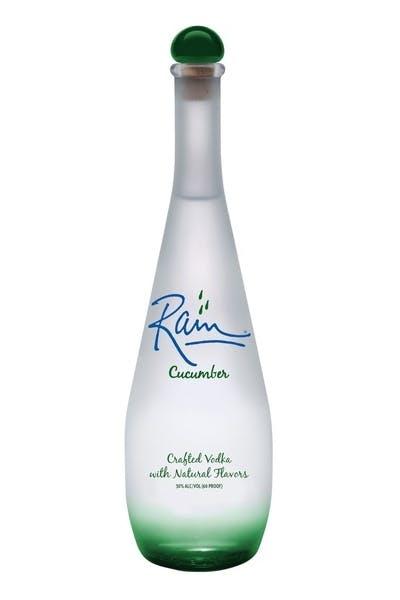Rain Cucumber Vodka