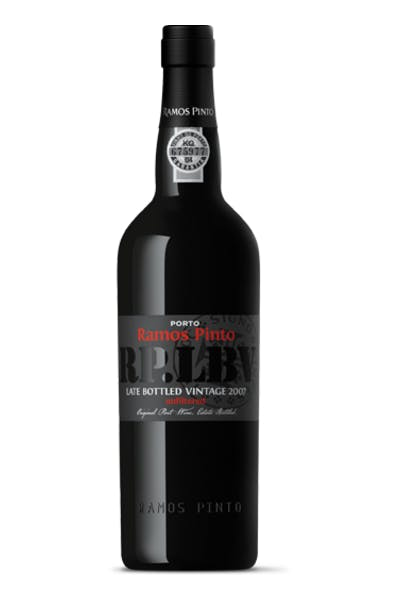 Ramos Pinto 2011 Late Bottled Vintag Port