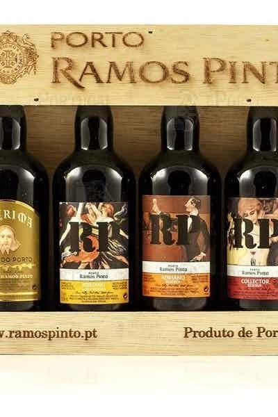 Ramos Pinto Gift Set