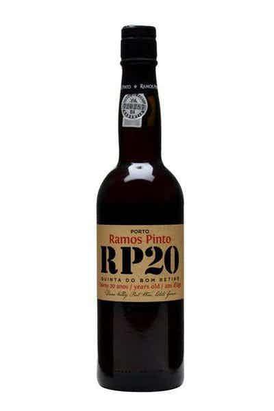Ramos Pinto RP 20 Year