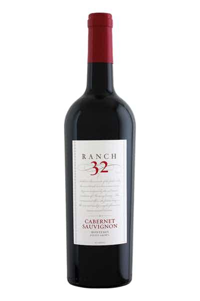 Ranch 32 Cabernet Sauvignon