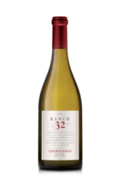 Ranch 32 Monteray Chardonnay