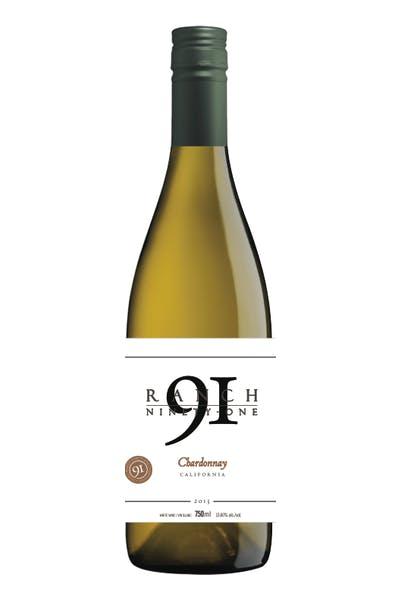 Ranch 91 Chardonnay