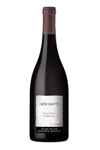 Rare Earth Organic Pinot Noir