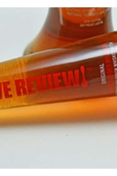 Rave Review Bourbon