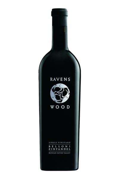 Ravenswood Belloni Vineyard Zinfandel