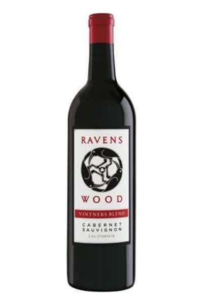 Ravenswood Cabernet Sauvignon