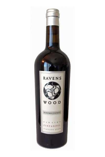 Ravenswood Sonoma County Chardonnay