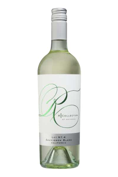 Raymond R Collection Lot No 4 Sauvignon Blanc