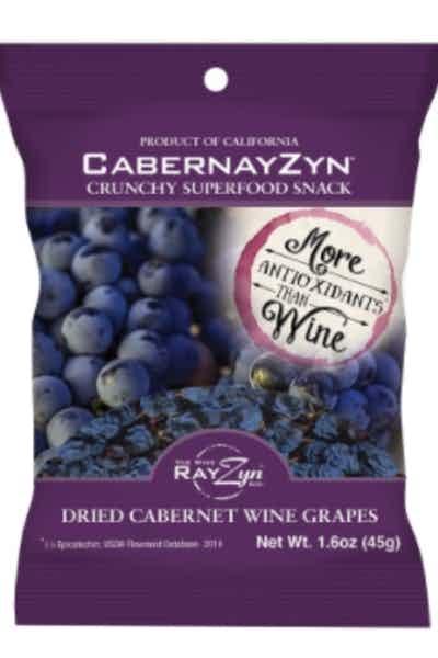 Rayzyn Dried Cabernet Grapes