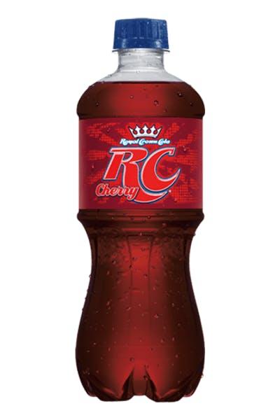 RC Cherry Cola