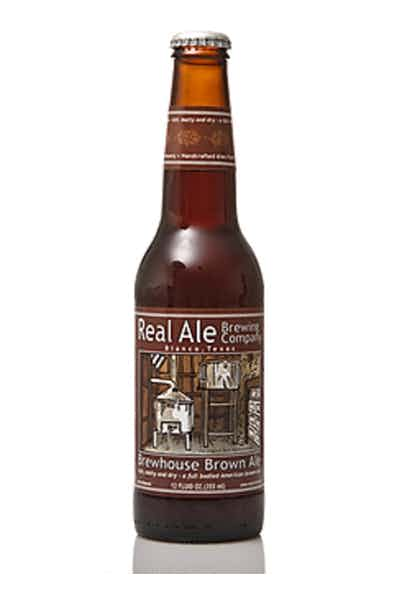Real Ale Brewhouse Brown