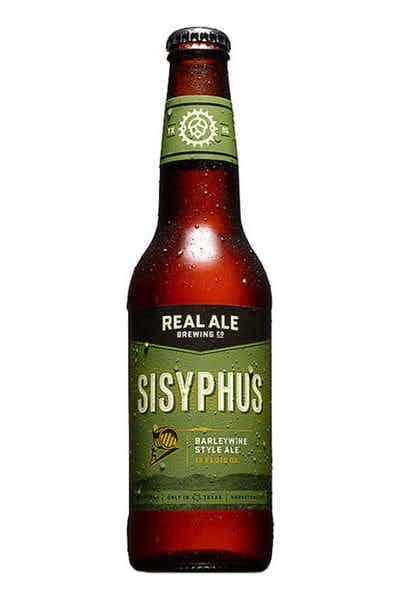 Real Ale Sisyphus