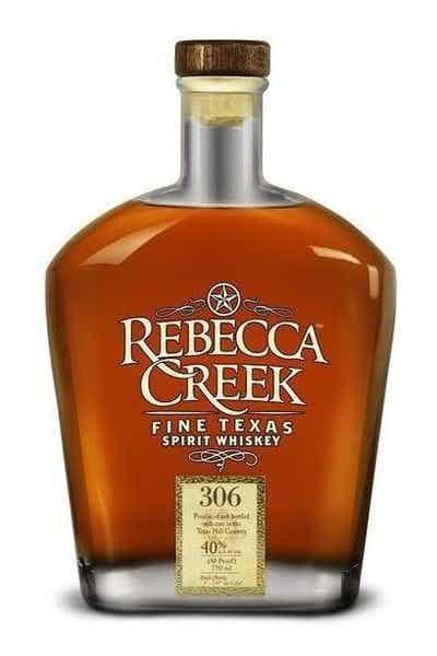 Rebecca Creek 12 Year Whiskey