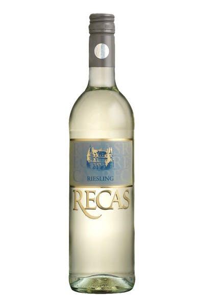 Recas Castle Riesling