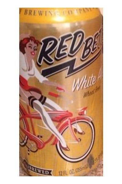 Red Betty White Ale