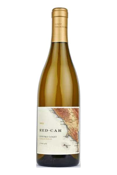 Red Car Sonoma Coast Chardonnay