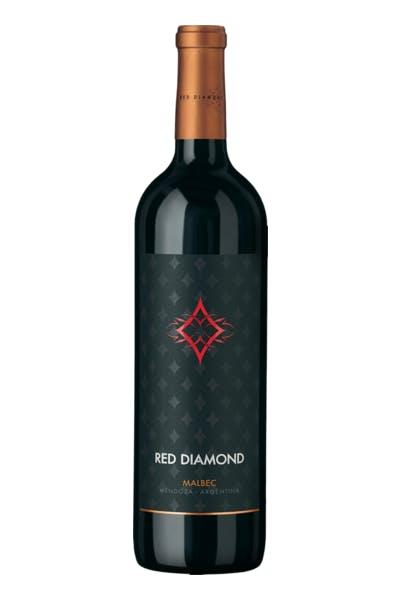 Red Diamond Malbec
