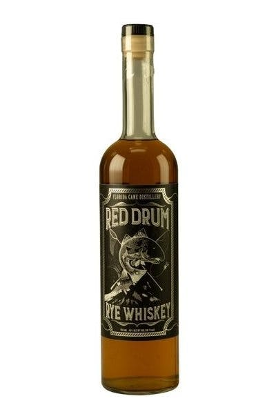 Red Drum Rye Whiskey