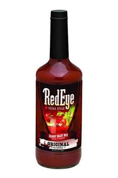 Red Eye Horse Radish Bloody Mary Mix