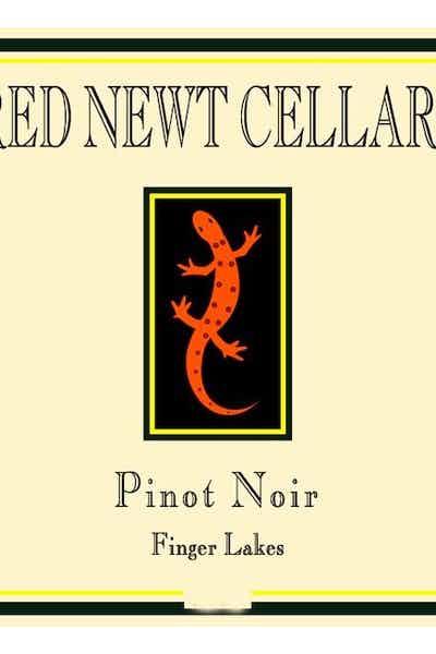 Red Newt Cellars Finger Lakes Pinot Noir