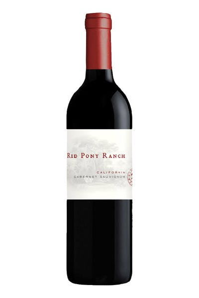 Red Pony Ranch Cabernet Sauvignon California