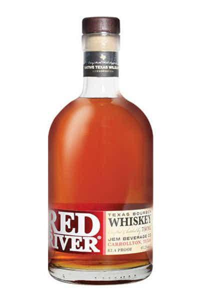 Red River Blended Whiskey
