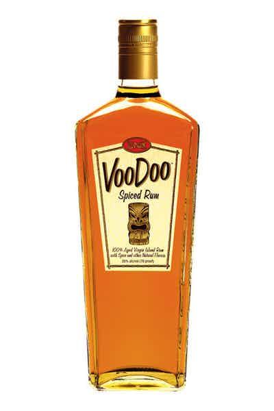 Red Rum Voodoo Spiced Rum