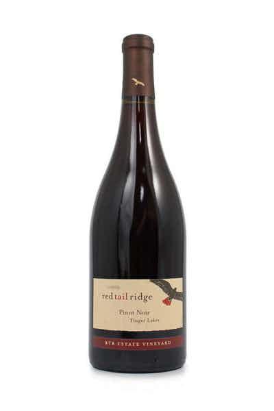 Red Tail Ridge Pinot Noir 2014