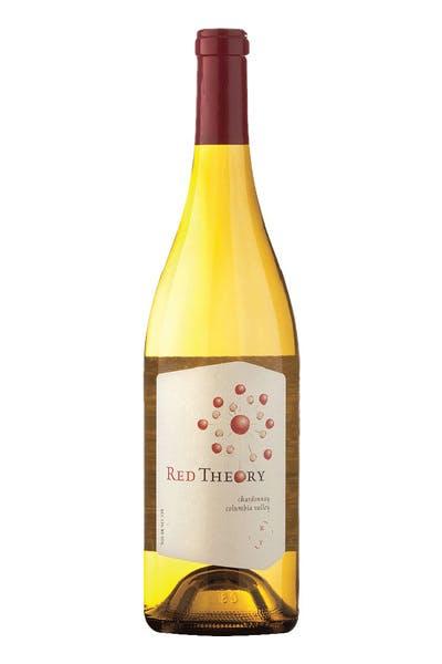 Red Theory Chardonnay