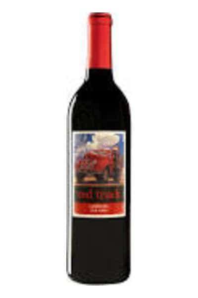 Red Truck Merlot 2012