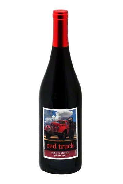 Red Truck Pinot Noir