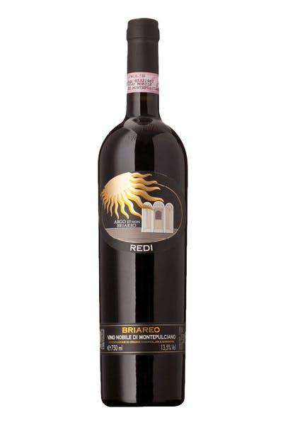 Redi Vino Nobile Di Montepulciano Briareo Riserva 2005