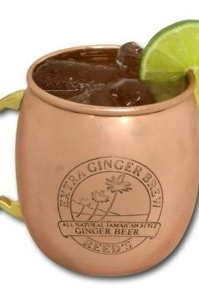 Reed's Ginger Brew Moscow Mule Mug