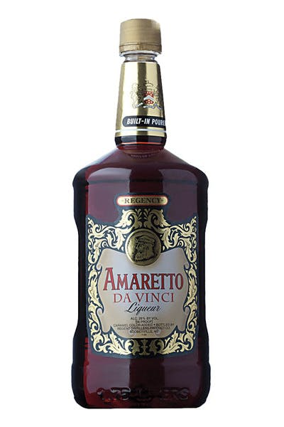 Regency Da Vinci Amaretto
