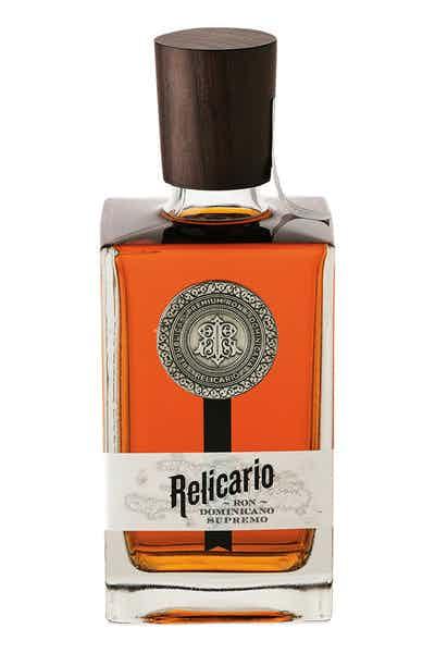 Relicario Rum Supremo