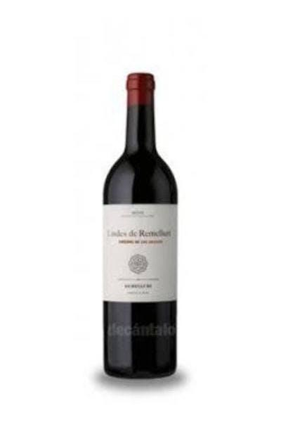 Remelluri Lindes San Vincente Rioja