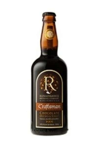 Renaissance Craftsman Chocolate Oatmeal Stout