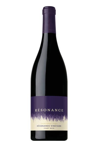 Resonance Vineyard Pinot Noir
