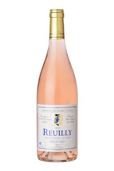 Reuilly Pinot Gris Rosé