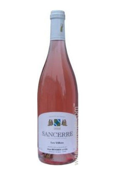 Reverdy Sancere Les Villots Rose