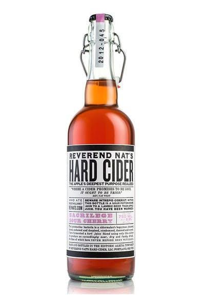 Reverend Nat's Sour Cherry