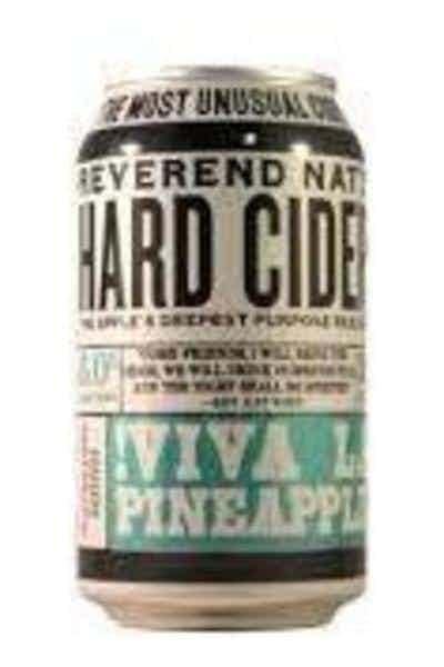Reverend Nats Viva Pineapple Cider