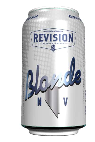 Revision Blonde NV